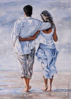 Memories Of Love | Emerico Toth ✿⊱╮