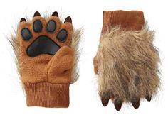 GAP  mittens #kid #fashion