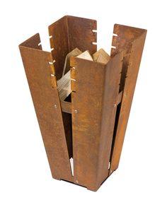 Tough Love: 9 Corten Steel Outdoor Pieces