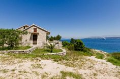 House Ivo Stomorska House Ivo is a 'Robinson Crusoe style' accommodation located on the southern tip of Šolta Island, 6 km from Gornje Selo. It is set in a secluded location and with limited facilities.