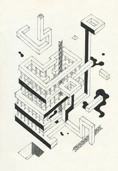 Andrew DeGraff's Unfinished Construction Sites – SOCKS