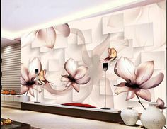 New large mural wallpaper Custom wallpaper hand-painted 3D mural wall paper papel de parede wall stickers Free shipping8220!! li