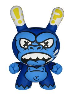 MAD APE Dunny by MAD