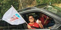 Critican a Secretaria de Salud por participar en caravana...