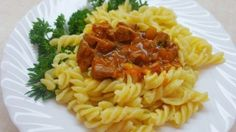 Meat sauce-sauce for the second course