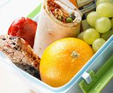 School Lunch Ideas Kids Love  Surprise your child -- pack a whole new sandwich or a homemade healthy snack.