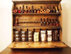 I finally got my pipes out of their exile in a buffet drawer and a home of their own. I love my 2 Cousins pipe rack. It is set up to hold 28 pipes. Whisky, Cigars And Whiskey, Pipes And Cigars, Tobacco Pipe Smoking, Tobacco Pipes, Smoking Pipes, Smoking Room, Cool Pipes, Pot Pourri
