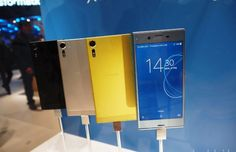 Xperia si Xperia Compact, debuteaza pe 26 Februarie, in Barcelona Sony, Compact, Barcelona, Smartphone, Gadgets, Storage, Purse Storage, Larger, Barcelona Spain