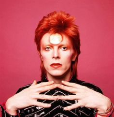Egész Anglia David Bowie-t siratja - WE! Magazin