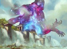 Kruphix God of Horizons