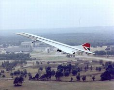 concorde formation flight | Aviation | Aircrafts | Airports: Concorde Air Plane