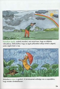 Kis tudósok szókincstára - Évszakok - Kiss Virág - Picasa Webalbumok Environmental Studies, Games For Kids, Homeschooling, Spring, Picasa, Games For Children, Homeschool