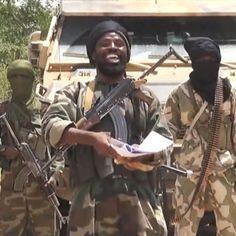 Deux officiers camerounais limogés pour mauvaise gestion de la guerre contre Boko Haram :: CAMEROON