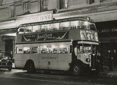 early double decker bus london - Google Search 1600x1167