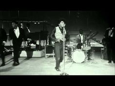 MPD • James Brown performs Night Train in 1961