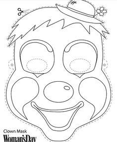 free color & print face masks