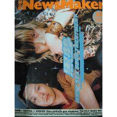 NewsMaker 1997年09月号 No.108 黒夢