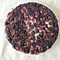 ... cherry cornmeal upside down cake cherry cornmeal upside down cake more