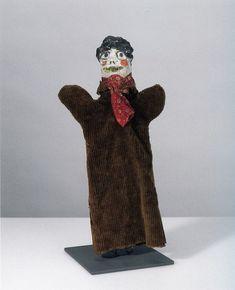 om pom paul klee puppets