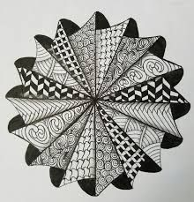 Image result for easy mandala designs to draw