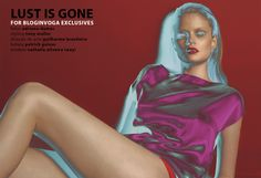 """nice Bloginvoga Exclusives 