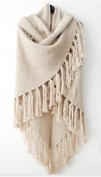 Great for the woman who does yoga, travels, or just loves to be warm, cozy and stylish. #ClinkToThat