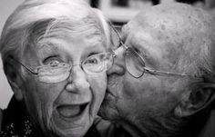 Old Couples (This Is Dedicated to Mr. & Mrs. Chambers)