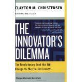 The Innovator's Dilemma: The Revolutionary Book that Will Change the Way You Do Business (Collins Business Essentials) (Paperback)By Clayton M. Christensen