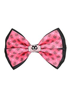 Steven Universe Cookie Cat Cosplay Hair Bow -- You can find out more details at the link of the image.(This is an Amazon affiliate link)