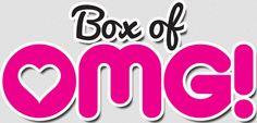 Northumberland Mam: Box of OMG!! - Review!!