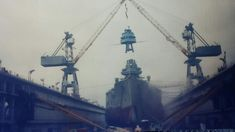 USS TEXAS 1989
