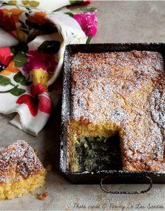Gluten Free Mexican Corn Torte