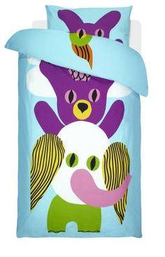 bettw sche f r kids on pinterest bedding marimekko and childrens beds. Black Bedroom Furniture Sets. Home Design Ideas