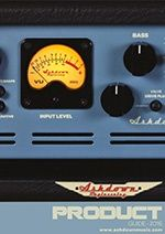 Ashdown 2016 Electric Guitars