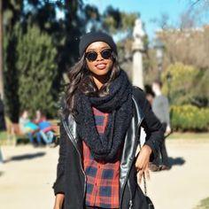 10 perfis de belas mulheres negras no Instagram que vão te inspirar