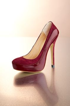 Visit Boston Proper for sophisticated sexy women's clothing, accessories & shoes for all occasions. Unique Clothes For Women, Boston Proper, Burgundy Color, Fashion Plates, Patent Leather, Stiletto Heels, Christian Louboutin, Fashion Beauty, Pumps