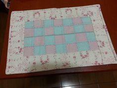 Place mat (linen)
