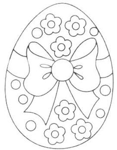 Glass Sticker patterns dyes coloring books stencils glass painting spring d Easter Egg Coloring Pages, Colouring Pages, Coloring Books, Easter Templates, Easter Printables, Egg Template, Easter Projects, Easter Crafts For Kids, Easter Art