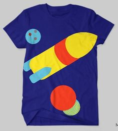 Rocket launch tshirt  Also featured on Teespring http://teespring.com/rocket-launch