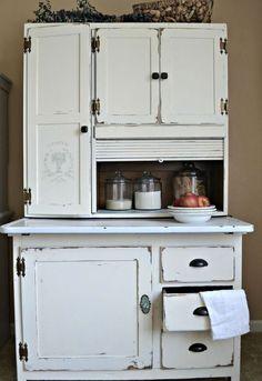 Hoosier Cupboard   Hoosier Cabinet!   DIY, Trash to Treasure, Arts ...