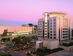 InterContinental Johannesburg OR Tambo Airport Kempton Park, South Africa Kempton Park, Hotel Reviews, Best Hotels, South Africa, Trip Advisor, Tourism, United States, African, Mansions