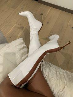 Sock Shoes, Cute Shoes, Me Too Shoes, Ballet Shoes, Dance Shoes, Shoes Heels, Pumps, Dress Shoes, Ivana Santacruz