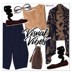 """Visual vibes"" by teoecar ❤ liked on Polyvore featuring Miu Miu and Marni"