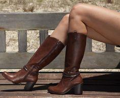 c53d45319 botas montaria - winter boots - marrom - Inverno 2015 - Ref. 15-1101
