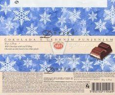 Ledena čokolada