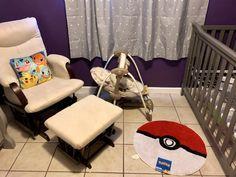 Pokémon themed nursery for girl Nursery Themes, Themed Nursery, Nursery Ideas, Room Ideas, Conure Bird, Baby Got Back, Boys Bedroom Decor, Girl Closet, Nursery Neutral