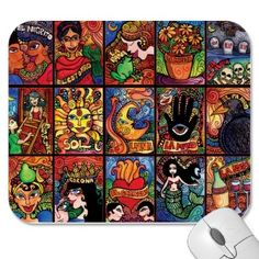 Loteria info. and products