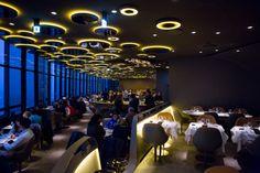 Le Ciel de Paris restaurant
