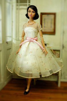 Poppy Parker Fashion doll - Ask Any Girl