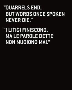 Bari: I love italian wisdom quotes... my Nonna had many... >> Scopri le Offerte!